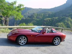 tvr tuscan speed six pic #12648