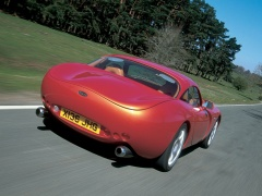 tvr tuscan speed six pic #12650