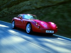 tvr tuscan speed six pic #12651