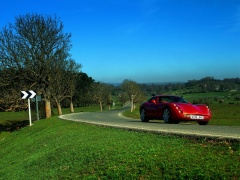 tvr tuscan speed six pic #12652
