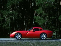tvr tuscan speed six pic #12653