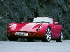 tvr tuscan speed six pic #12654