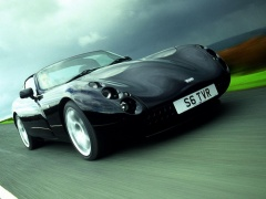 tvr tuscan s pic #12663