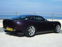 tvr tuscan r pic #12666