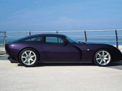 tvr tuscan r pic #12667