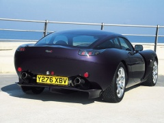 tvr tuscan r pic #12668