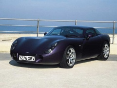 tvr tuscan r pic #12669
