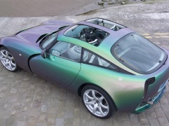 tvr t350t pic #12713