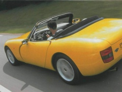 tvr griffith pic #18049