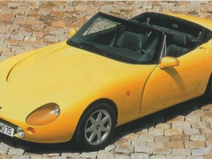 tvr griffith pic #18050