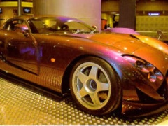 tvr speed 12 pic #26481