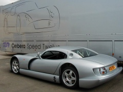 tvr speed 12 pic #26486