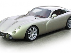 tvr tuscan r pic #26491