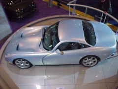 tvr tuscan speed six pic #26493