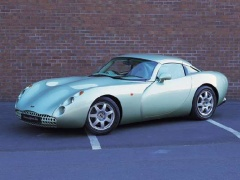 tvr tuscan speed six pic #26496