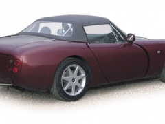 tvr griffith pic #26502