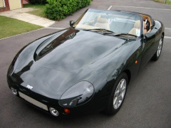 tvr griffith pic #39249