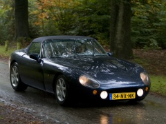 tvr griffith pic #59656