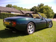tvr griffith pic #59658
