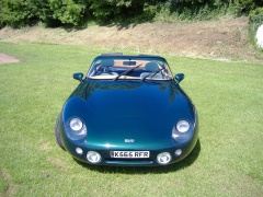 tvr griffith pic #59659