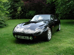 tvr griffith pic #59664