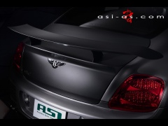asi bentley gt speed pic #54211