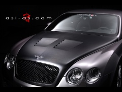 asi bentley gt speed pic #54213