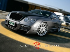 ASI Bentley GT Speed pic