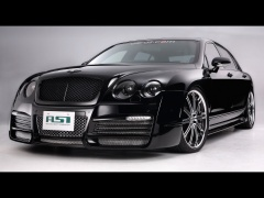 asi bentley continental flying spur pic #58240