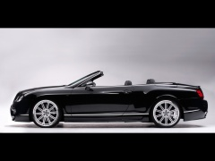 asi bentley continental gtc pic #58243