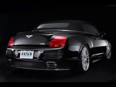 Bentley Continental GTC photo #58246