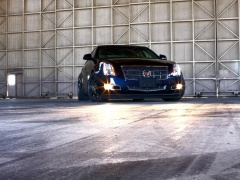 d3 cadillac cts track pic #58906