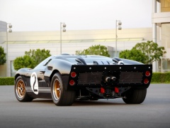 Shelby 85th Commemorative GT40 photo #54477
