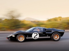 Shelby 85th Commemorative GT40 photo #54480
