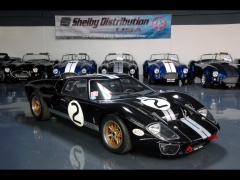 shelby distribution shelby 85th commemorative gt40 pic #54481