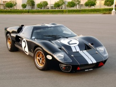 shelby distribution shelby 85th commemorative gt40 pic #54486