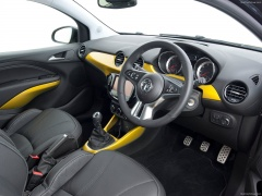 vauxhall adam rocks air pic #128511