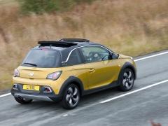 vauxhall adam rocks air pic #136434