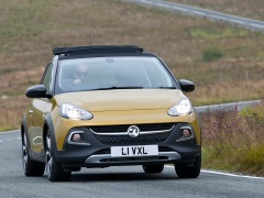 vauxhall adam rocks air pic #136438