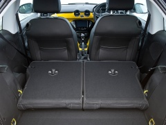 vauxhall adam rocks air pic #136440