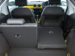 vauxhall adam rocks air pic #136441