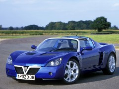 VX220 Turbo photo #1371