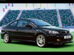 vauxhall astra coupe pic #35685
