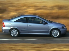 vauxhall astra coupe pic #35686