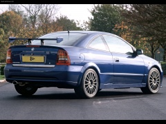 vauxhall astra coupe pic #35696