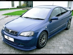 vauxhall astra coupe pic #35698