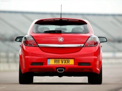 vauxhall astra vxr pic #36007
