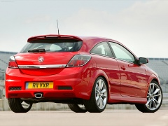 vauxhall astra vxr pic #36008