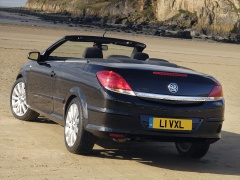 Vauxhall Astra pic