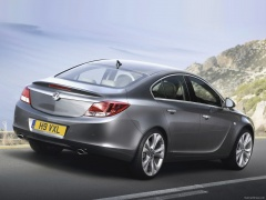 vauxhall insignia pic #54250
